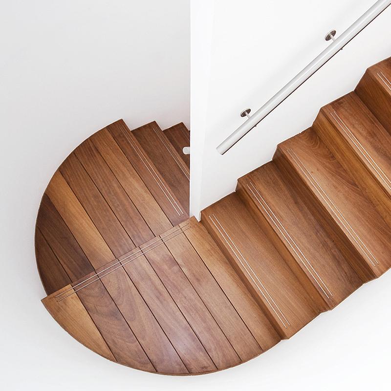 Schreinerei mader - Escaleras de madera rusticas ...